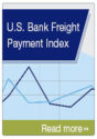 Q1 2019 U.S. Bank Freight Payment Index