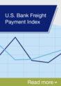 Q4 2018 U.S. Bank Freight Payment Index