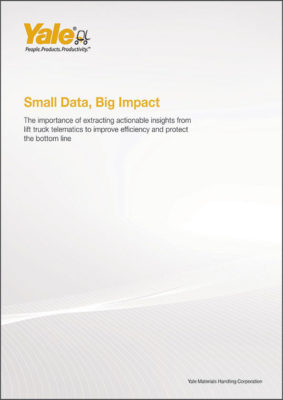 Small Data, Big Impact