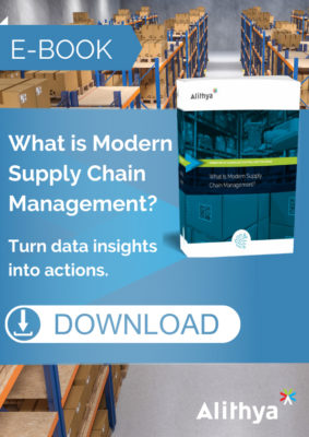 What is Modern Supply Chain Management? Turn Data Insights into Actions