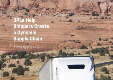 Arcbest 3pls help shippers