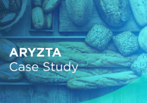 ARYZTA Turns Data into Actionable Intelligence with LaaS