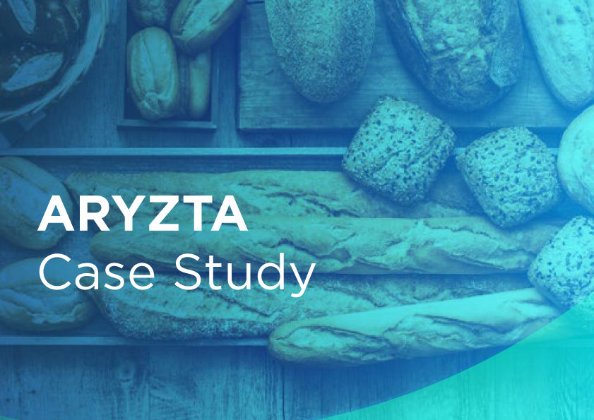 ARYZTA Turns Data into Actionable Intelligence with LaaS
