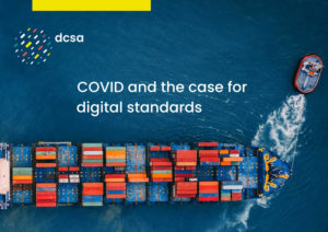 COVID and the case for digital standards