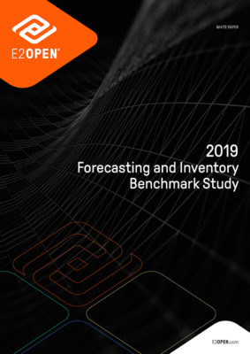 2019 Forecasting and Inventory Benchmark Study
