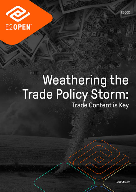 Weathering the Trade Policy Storm