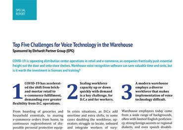 Epg top 5 challenges for voice technology