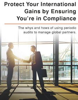 Flashglobal trade compliance checklist