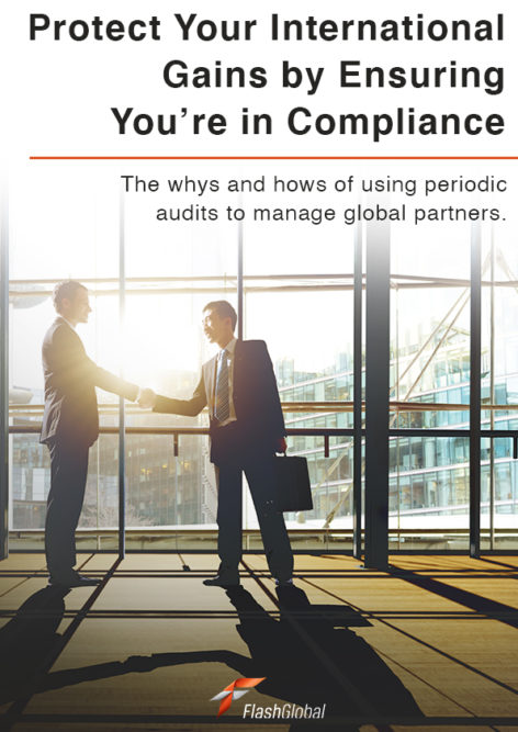 Protect Your International Gains by Ensuring You're in Compliance