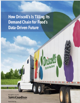 Gep how driscolls is tilling its demand chain