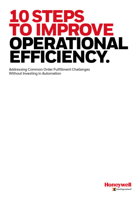 10 Steps to Improve Operational Efficiency
