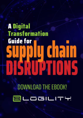 A Digital Transformation Guide for Supply Chain Disruptions