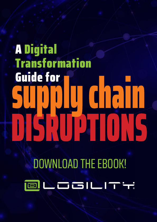 Logility digital transofrmation guide