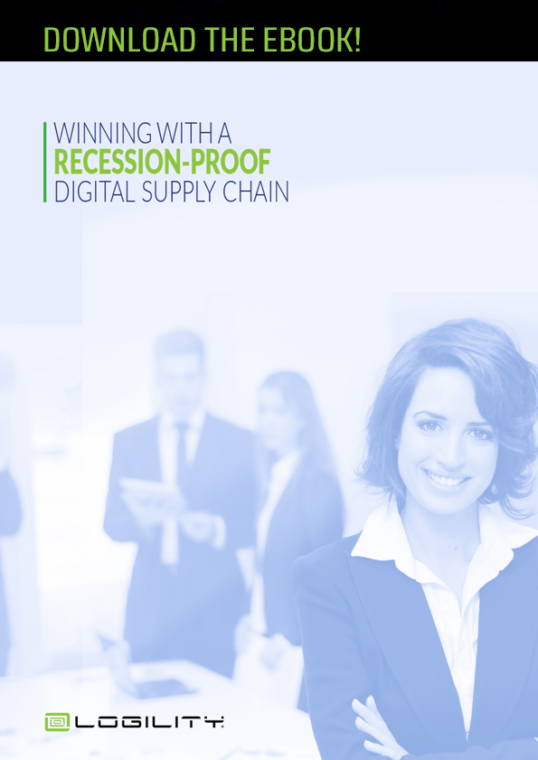 Winning with a Recession-Proof Digital Supply Chain