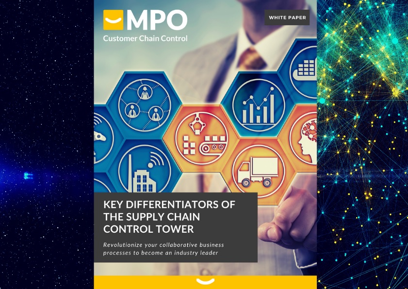 Mpo key differentiators of the supply chainl