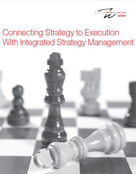 Oliverwight connectingstrategy