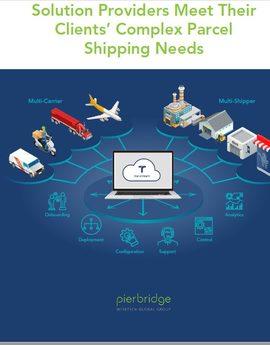 Pierbridge multi shopper management tool