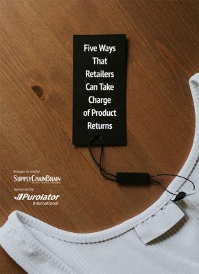 Five Ways That Retailers Can Take Charge of Product Returns