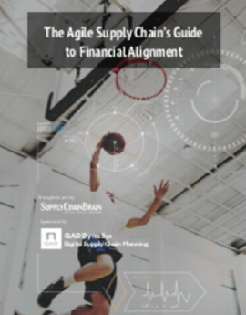 Qaddynasys the agile supply chain guide to financial alignment