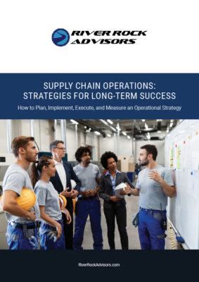 Supply Chain Operations: Strategies for Long-Term Success