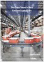 Five Steps Toward a More Resilient Supply Chain