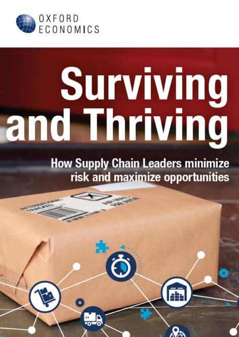 SAP Surviving and Thriving