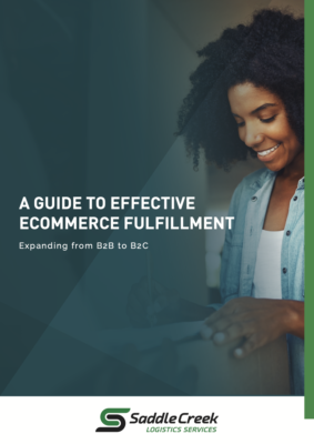 A Guide To Effective Ecommerce Fulfillment