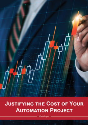 Justifying the Cost of Your Automation Project