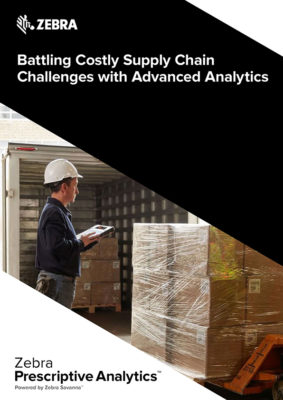 Driving Retail Warehousing Excellence with Prescriptive Analytics