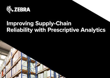 Zebra improving supply chain reliability with