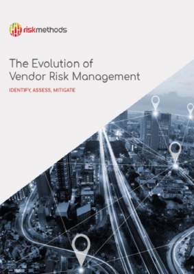 The Evolution of Vendor Risk Management