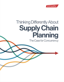 Thumbnail supply chain planning kinaxis