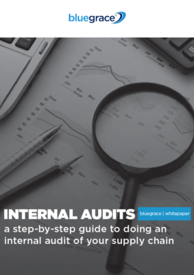 Internal Audits: a step-by-step guide to doing an internal audit of your supply chain