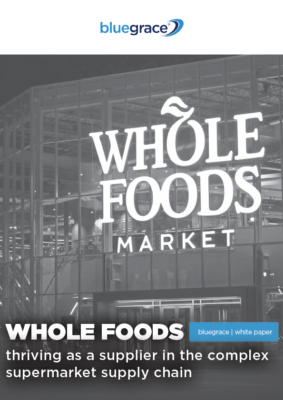 Whole Foods: thriving as a supplier in the complex supermarket supply chain