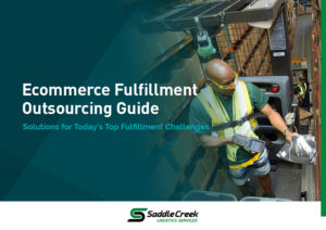 Ebook: Solve Today's Top Fulfillment Challenges