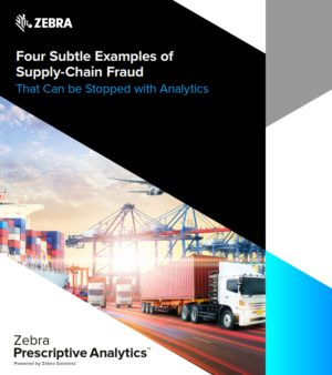 Four Subtle Examples of Supply-Chain Fraud that Can Be Stopped with Analytics