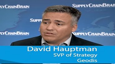 David hauptman