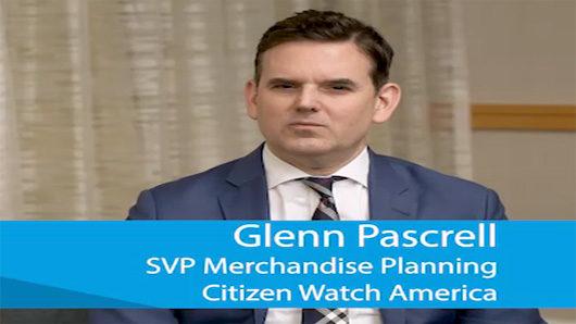Citizen Watch Automates Its Demand Planning: A Case Study