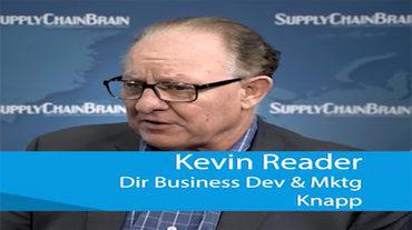 Kevin reader image