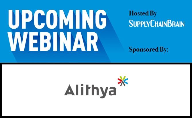 Alithya upcoming webinar