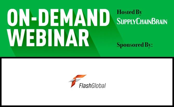 Flashglobal on demand webinar