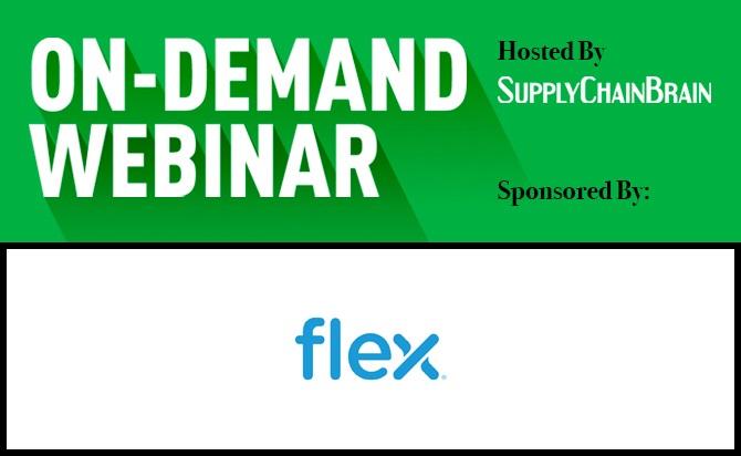 Flex on demand webinar