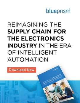 Supply chain for the electronics industry social assets 1