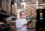 A Journey to the Cloud Enables the Push to a Digital Supply Chain