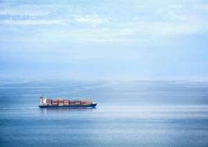 Coming Soon to an Ocean Near You: Ships Moving a Tiny Bit Slower