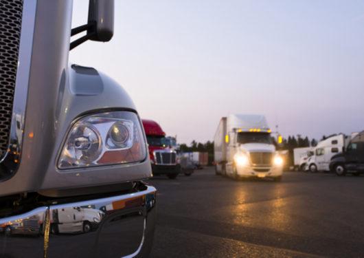 America's Trucker Shortage Is Hitting Home