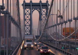 New York City Invests $100M in Freight Infrastructure Overhaul