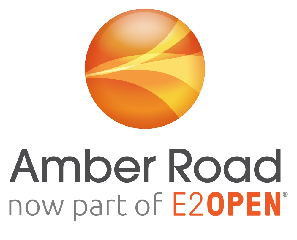 Amber Road now part of E2OPEN