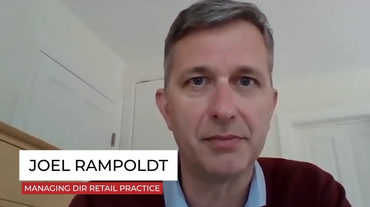 How has the pandemic affected retail supply chains ame1