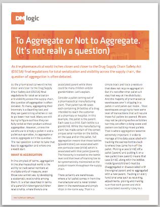 Dmlogic_aggregation